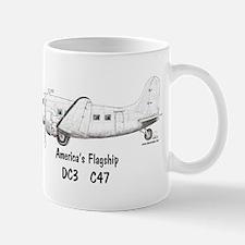 America's Flagship Mug