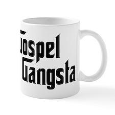 Gospel Gangsta Mug