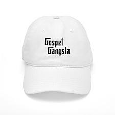 Gospel Gangsta Baseball Cap