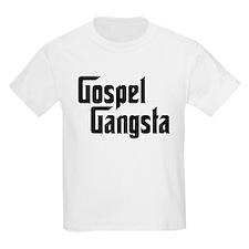 Gospel Gangsta T-Shirt