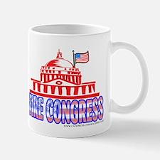 FIRE CONGRESS Mug