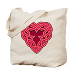 Chante Heartknot Tote Bag
