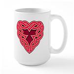 Chante Heartknot Large Mug