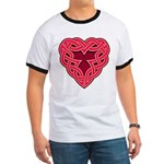 Chante Heartknot Ringer T