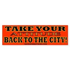Big City Attitude (Bumper)