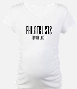 Philatelists Shirt