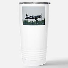 Unique Eaa Travel Mug