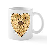 Chonoska Heartknot Mug