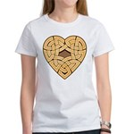 Chonoska Heartknot Women's T-Shirt