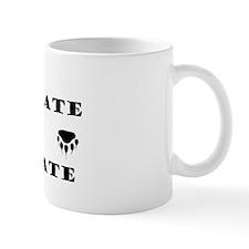 Muscle bear Mug
