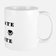 Cute Muscle bear Mug