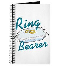 Ring Bearers Journal