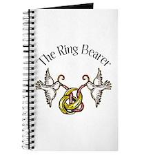 The Ring Bearer Journal