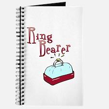 Ringbearer Journal