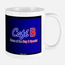 Café B Mug