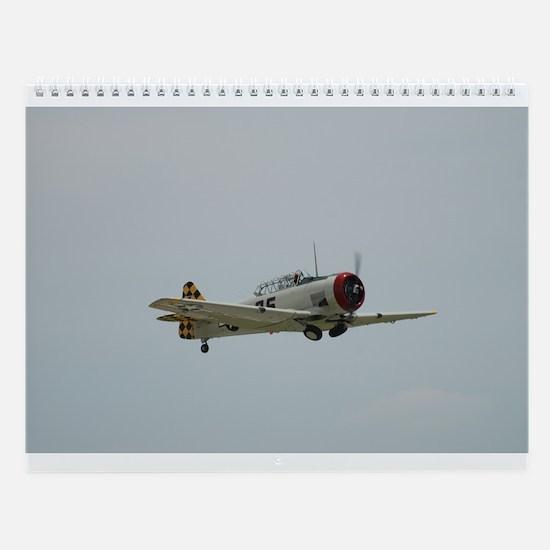 Cute Divergent dauntless Wall Calendar