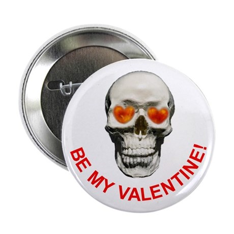 "2.25"" Button (10 pack) AVC2006 Anti-Valentine"