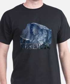 yosemite_dome04 T-Shirt