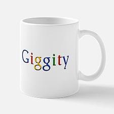 Giggity Giggity Google Small Small Mug