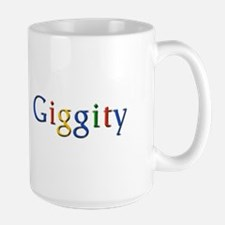Giggity Giggity Google Mug