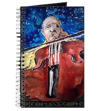 """""""La Plegaria"""" - Pablo Cassals Journal"""