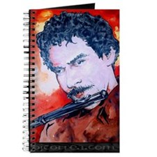 The Fire - Dave Valentin Journal