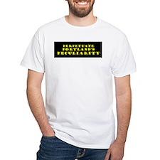 Cute Peculiar Shirt