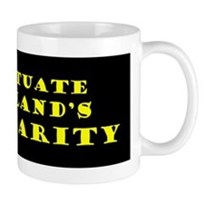 Cute Wierd Mug