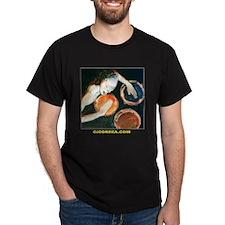 """""""Tres Tonos"""" - Chichi Peralta T-Shirt"""