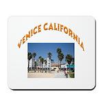 Venice California Mousepad