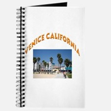 Venice California Journal