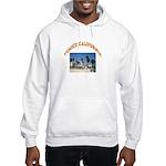Venice California Hooded Sweatshirt