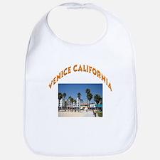Venice California Bib