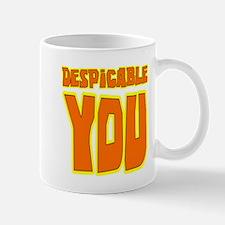 Despicable You Mug