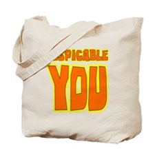 Despicable You Tote Bag