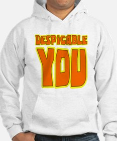 Despicable You Jumper Hoody