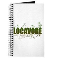 Locavore buy locally realfood Journal