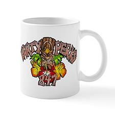 Cute Hawiian Mug