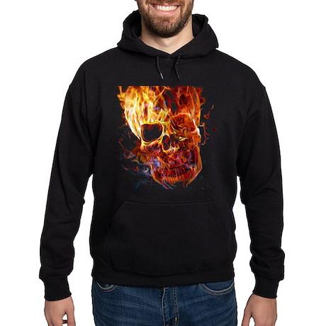 Ghost rider Hoodie (dark)
