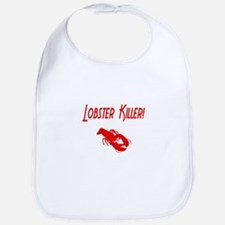 Lobster Killer Bib