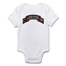 Cute Lrs Infant Bodysuit