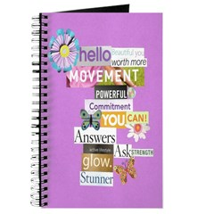 Encourage Exercise Journal