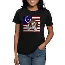 Patriot Aussie Pup Tee