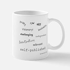 Self-Published Mug
