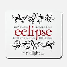 Eclipse - Twilight Saga Mousepad