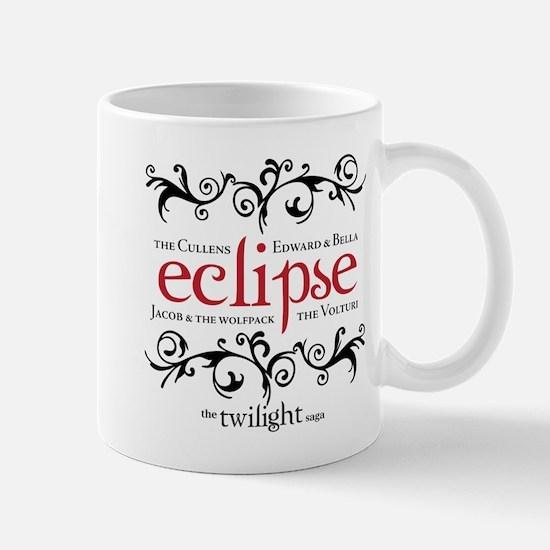 Eclipse - Twilight Saga Mug