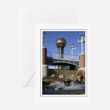 Sunsphere Greeting Cards (Pk of 10)