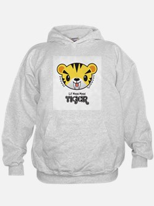 Lil Moshi Moshi Tiger Hoodie