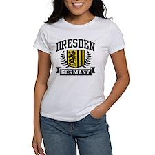 Dresden Germany Tee