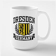 Dresden Germany Mug